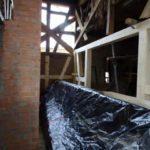 Sanierung umgebindehaus in kleinradmeritz for Holzschutzmittel fachwerk