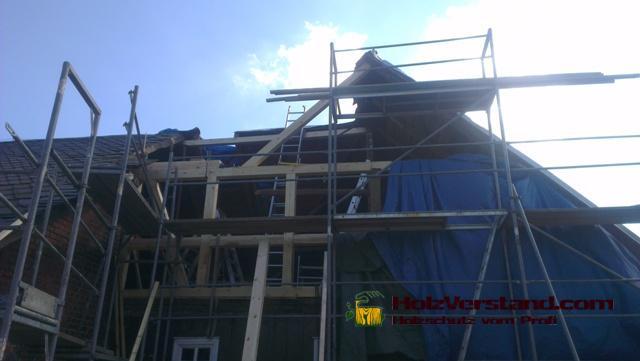 Sanierung fachwerk for Holzschutzmittel fachwerk